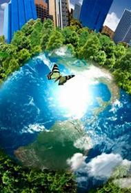 В список приоритетов развития России попало экологическое направление