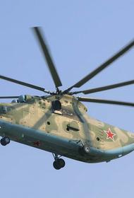 Издание Avia.pro: в Азербайджане до сих пор не наказали военных, сбивших российский Ми-24 во время конфликта в Карабахе
