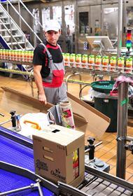 Производство продукции без консервантов : как на Кубани реализуют нацпроекты