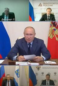 Челябинская область участвует в формировании отечественного кросса мясных кур