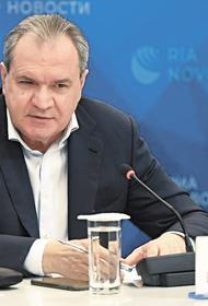 Валерий Фадеев отправил Михаилу Мишустину предложения по предотвращению стрельбы в учебных заведениях