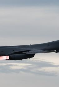 Сайт Avia.pro: два американских бомбардировщика B-1B Lancer отработали условные удары по российскому Калининграду