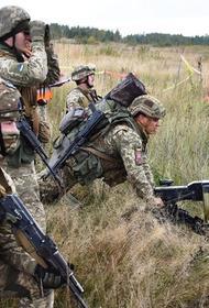Аналитик Александр Костин: война между Россией и Украиной может начаться в случае вступления Киева в НАТО