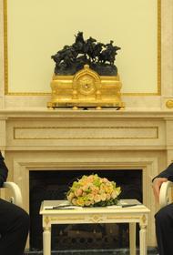 Пашинян заявил, что Россия «играет» ключевую роль в решении Нагорно-Карабахского конфликта