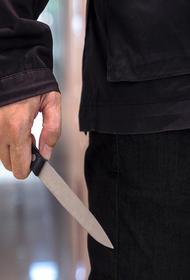 Раненый россиянин сбежал от друга, который хотел его зарезать