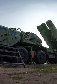 Зенитные ракетные комплексы С-400 «Триумф» ЗВО отработали уничтожение гиперзвуковых воздушных целей