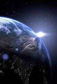 На Земле в ночь на вторник началась магнитная буря