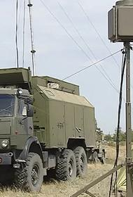 Группы РЭБ ЗВО приступили к боевому дежурству по охране военных объектов от воздействия БПЛА