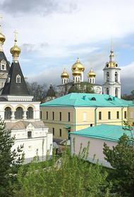Более миллиона туристов побывали в Дмитровском округе с начала года