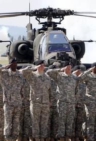 США увеличат своё военное присутствие у западных границ России, ссылаясь на её агрессивность