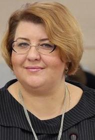 Депутат Мосгордумы Ольга Мельникова: Доступная психологическая помощь должна быть частью мер соцподдержки