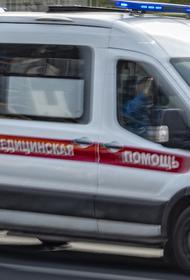 Житель Нижнего Новгорода упал в яму с горячей водой во дворе своего дома