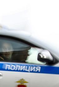 Неизвестный открыл стрельбу около школы на Ленинском проспекте в Москве