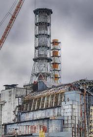 Ушел из жизни первый директор Чернобыльской АЭС Виктор Брюханов