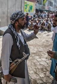 В Афганистане прекратили работу более 150 СМИ