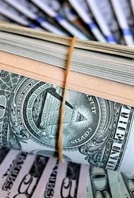 Конгресс США одобрил повышение потолка госдолга