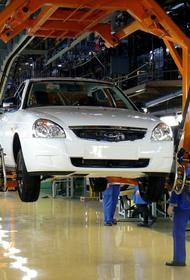 «Ведомости»: «АвтоВАЗ» повышает цены на весь модельный ряд в среднем на 1,8%