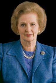 Сегодня «железной леди» Маргарет Тэтчер исполнилось бы 96 лет
