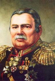 В Минске предлагают установить памятник Муравьеву