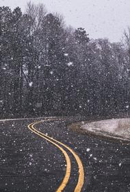 Метеоролог Тишковец  предупредил о первом снеге в Центральной России 19 октября