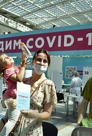 Собянин: Разыграем 10 квартир среди прошедших вакцинацию москвичей