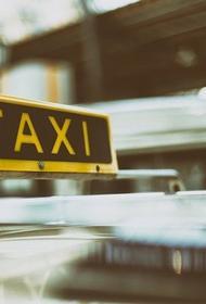 В Барнауле водитель такси устроил стрельбу из травматического пистолета, чтобы утихомирить пассажиров