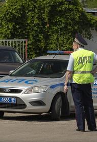 Минэкономразвития выступило против предложения полиции лишать прав нездоровых водителей