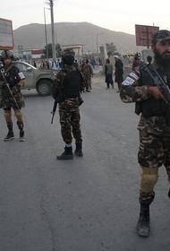 33 человека погибли в результате взрыва у мечети в Кандагаре