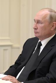 Путин не планирует встречаться с талибами, которые на следующей неделе прибудут в Москву на консультации