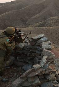 Источник из Нагорного Карабаха сообщает о перестрелке между армянскими и азербайджанскими военными