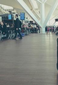 В России новые правила вывоза детей за границу начнут действовать 17 октября