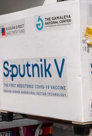 Центр имени Гамалеи подал документы на постоянную регистрацию вакцины «Спутник V»