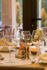 Международный директор гида Michelin отметил кулинарную уникальность и потенциал ресторанов Москвы