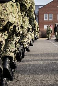 Военные ВМС США, не прошедшие вакцинацию против COVID-19 к 28 ноября, подлежат увольнению