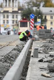 Челябинские трамваи будут ездить быстрее