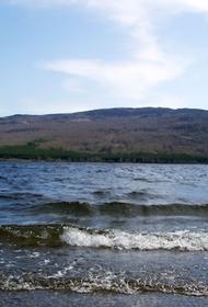 Башкирское озеро Талкас получило охранный статус