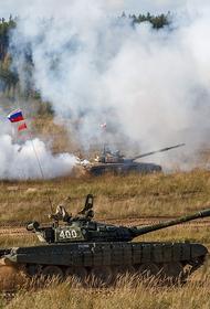 Сайт 19FortyFive: Россия с помощью Белоруссии «резко отодвигает восточный фронт НАТО на Запад»