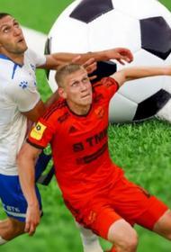 «Арсенал» вырвал победу у «Зенита»