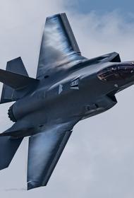 Popular Mechanics: Россия может вывести из боя американские F-35 с помощью проникновения в военные компьютерные системы США