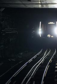 В Москве задержали трех мужчин, пристававших к женщине на станции метро «Текстильщики»