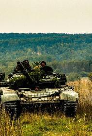Политолог Владимир Корнилов: США активно готовят Украину к войне с Россией