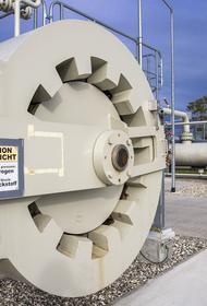 Посол РФ в Лондоне Келин заявил, что «Северный поток – 2» готов к запуску