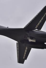 Baijiahao: Россия «может подготовить жесткий ответ для США» на пролет бомбардировщика B-1B Lancer близ Камчатки