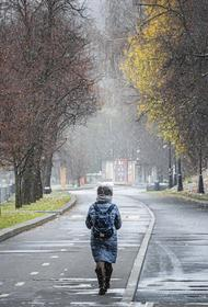 Синоптик Тишковец предупредил москвичей о перепадах температуры и давления на следующей неделе