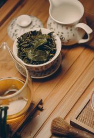 Учёные доказали, что чай сорта улун сжигает «опасные жиры»