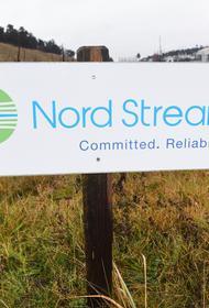 Новак заявил, что запуск «Северного потока-2» позволит быстрее изменить ситуацию с газом в ЕС