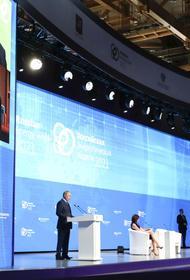 Журналист Зарубин заявил, что американская журналистка «невнимательно» слушала переводчика во время беседы с Путиным