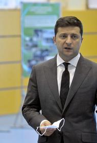 Экс-депутат Рады Черновол: если Зеленский начнет реализацию «формулы Штайнмайера» по Донбассу, на Украине «поднимется Майдан»