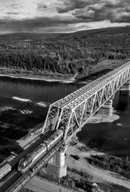 Великую Байкало-Амурскую Магистраль могли построить ещё в 30-х годах, но не смогли