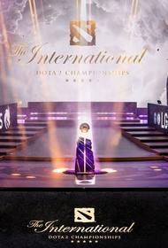Российская команда Team Spirit заработала более 18 млн долларов за победу на чемпионате мира по Dota 2